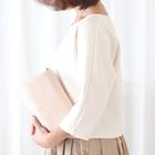 ブログ 革のシンプルな母子手帳ケースを発売した理由