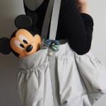 素敵なバッグをありがとうございます!! ルカルカ マザーズバッグ