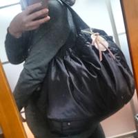 高級感のある素敵なマザーズバッグ♪ ジェリーマザーズバッグ
