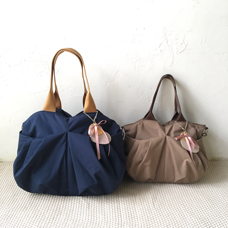 Mサイズのマザーズバッグ