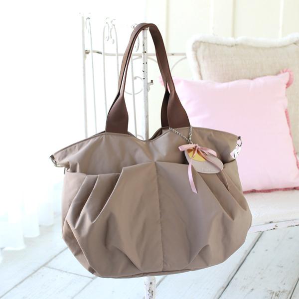 軽くて使いやすい、たくさん入る どんなコーデにも合わせやすい 人気のおすすめマザーズバッグ