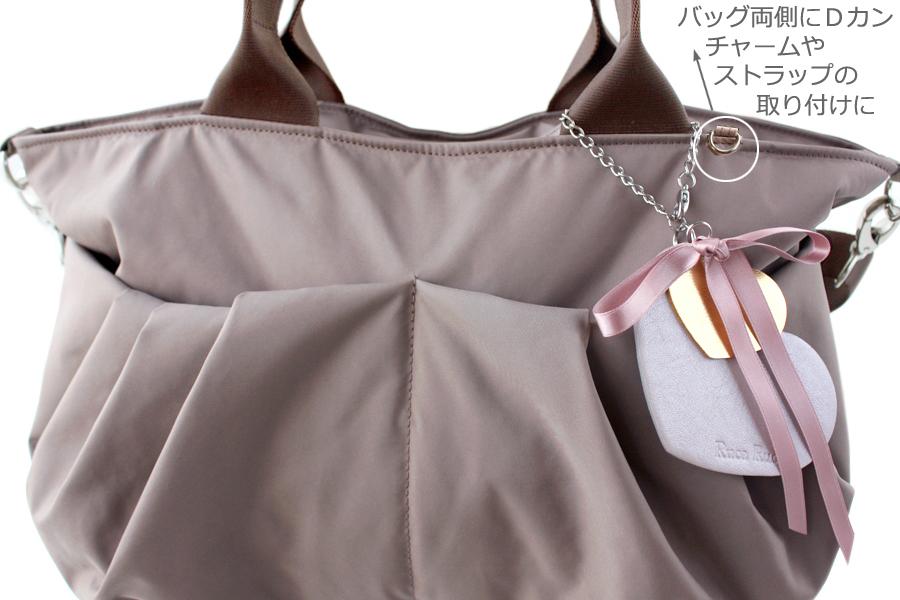 マタニティバッグにも最適 小さめで使いやすいマザーズバッグ