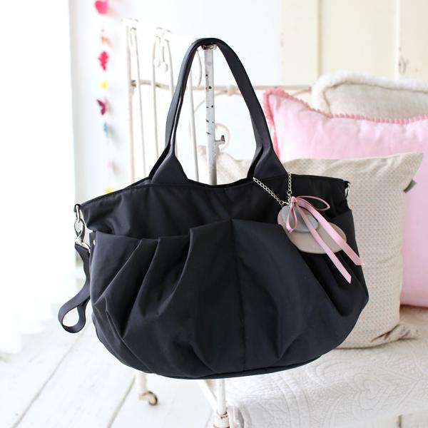 小ぶり、小さいサイズのマザーズバッグ