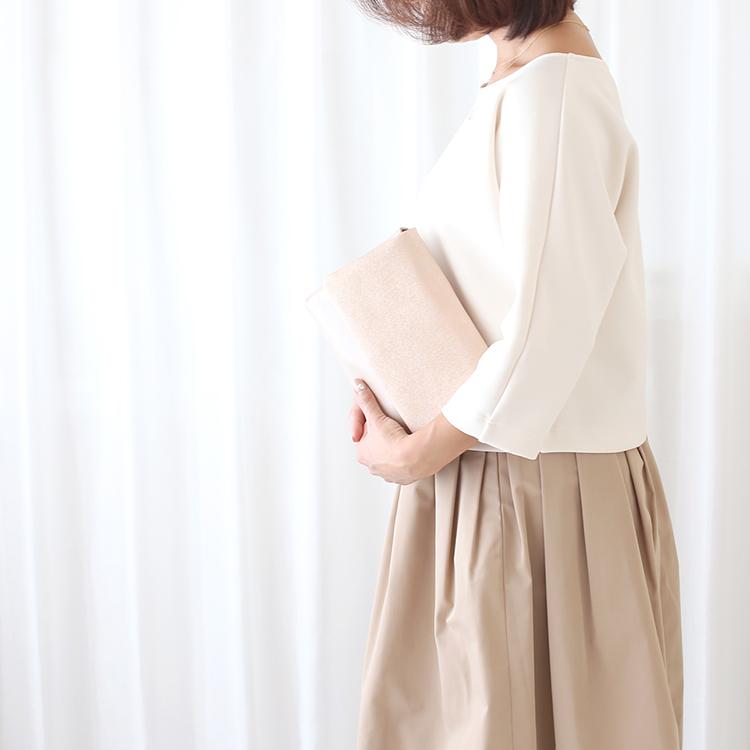 革のシンプルな母子手帳ケースを販売した理由
