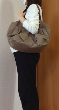 きれいめのマザーズバッグ