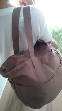 出産時の入院バッグ
