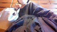 入院、出産準備、マザーズバッグ