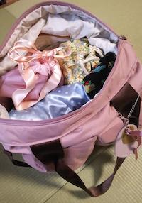 ルカルカ マザーズバッグ専門店さんのトートバッグ