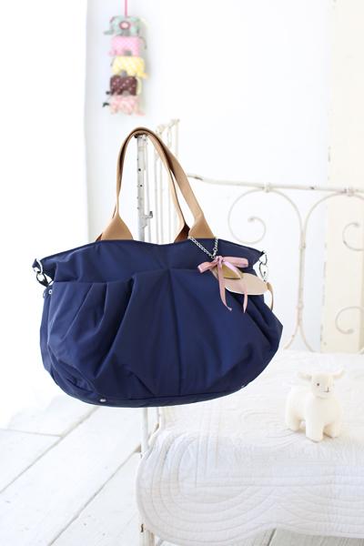 小さいサイズ、小ぶりのマザーバッグ