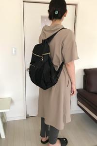結婚記念日にマザーズバッグ