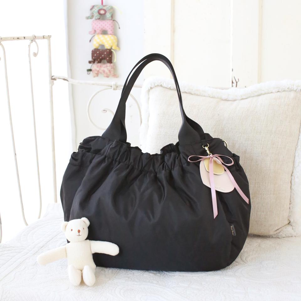 ナイロン製のおすすめベビーバッグ、信頼の品質、日本製です